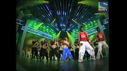 56th Filmfare Awards - Ranveer Anushka performance