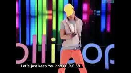 Bigbang - Lollipop ;p