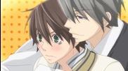 Junjou Romantica 3 {opening 1}