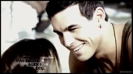 El Barco - Ainhoa + Ulises -- You found me [3x04]