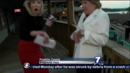 Репортер и оператор от Вирджиния застреляни в ефир