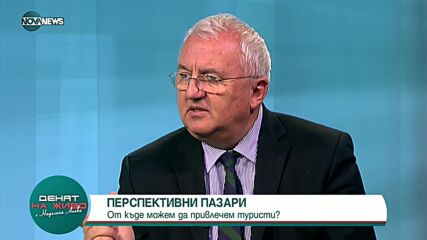 Румен Драганов: Зеленият сертификат не пречи на туризма