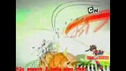 Bakugan - Бакуган бойци в действие - Джули действа решително епизод 19 сезон 1 бг аудио