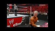Wwe Raw D R A F T 2010 Hornswoggle vs Dolph Ziggler