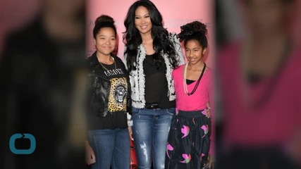 Kimora Lee Simmons Welcomes a Baby Boy