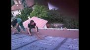 Видео-0003 ремонт напокриви 0895099723