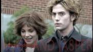 Alice and Jasper Twilight