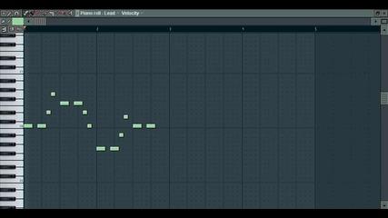 Kak da si napravite melodiq na Fl Studio