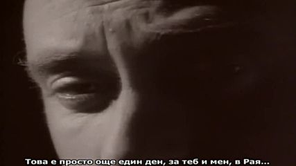 Phil Collins - Another Day In Paradise - (original video 1989) - Hd 720p (bg Subs) [my_touch]