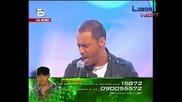 Music Idol 2: Концерт Завръщането на Талантите – Стоян 09.05.2008 (HIGH QUALITY)