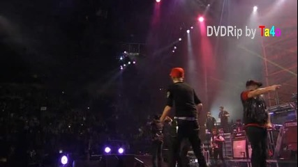 Justin Bieber - Never Say Never Dvd Chapter 19