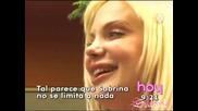Sexy Sabrina Sabrok interview