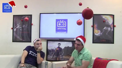 Puppeteer дискусия - Afk Tv епизод 48