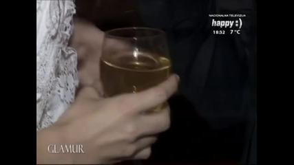 Milica Pavlovic - Glamur - (Prilog) - (TV Happy 2014) (2)