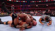 La Bestia Brock Lesnar regresa a SmackDown: En Español, 17 Septiembre 2021