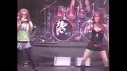 Rbd Santa No Soy (live in Manaus Tour 06) Parte 2