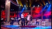 Enes Begovic i A. Prijovic - Kaznio me zivot (LIVE) - HH - (TV Grand 17.07.2014.)