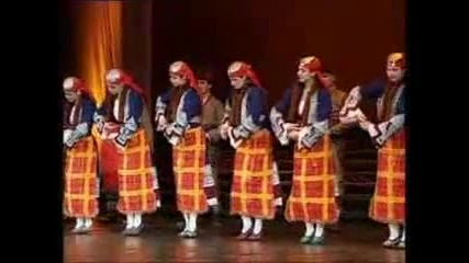 Български фолклор от Родопите1