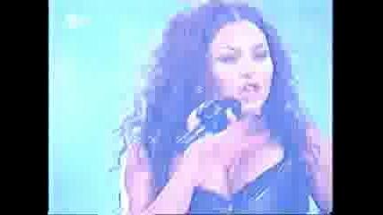 Anita Doth (ex - 2unlimited) - No Limit [live 17 - 06 - 04 (pl