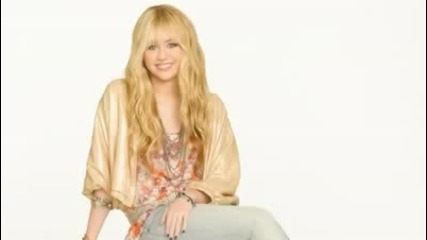 Hannah Montana Forever - Ordinary Girl