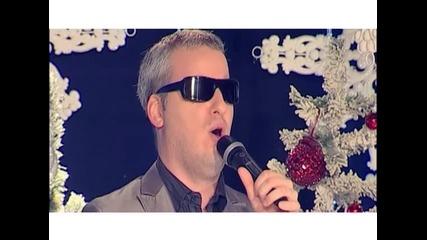 Sasa Matic - Svuda si oko mene - Novogodisnji program - (TvDmSat 2011)