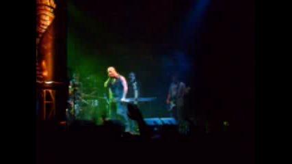 Хиподил - Джуджанка Live