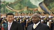 Ugandan General Arrested For Criticizing Authority