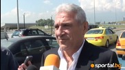 Бекали: Цска ще вземе 4 млн. от Зику
