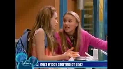 Hannah Montana Season 1 Episode 1 Part 3