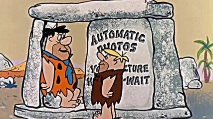 Семейство Флинтстоун / The Flintstones - сез.1 еп.15 Б Н Т бг аудио
