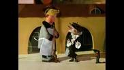 Любими Песни От Руски Анимационни Филми: Част 3