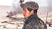 Song Joong Ki & Song Hye Kyo - Drama 'descendants Of The Sun' (part 3)