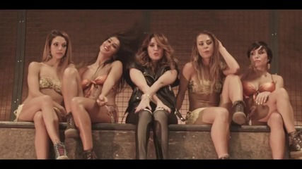 Shaggy Feat Arianna - Adesso O Mai (if U Slip U Slide) ( Official Video )