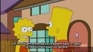 The Simpsons - Бърнс в затвора - S21 E17