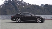 ► 2016 Bentley Continental Gt Speed - Design