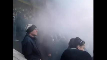 Локомотив Пловдив - представяне 2011 ст. Пловдив