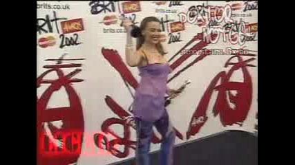 Kylie Minogue - Perfect Ass