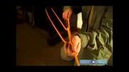 Как Да Връзваме Възели На Въже