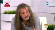 Маги Халваджиян: Този X Factor ще бъде сезонът на характерите
