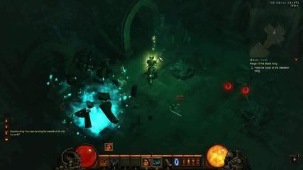 Diablo 3 beta Kakvi orajiq da sи kopuvaте