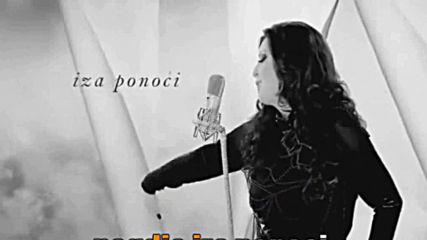 Dragana Mirkovic - Jedini - demo karaoke