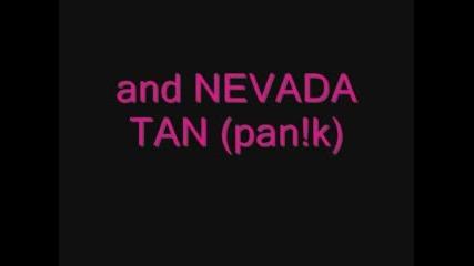 Cinema Bizarre Feat Tokio Hotel Und Pan!k