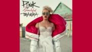 Pink - Revenge ft. Eminem
