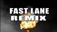 Hyperaptive - Fast Lane (remix)