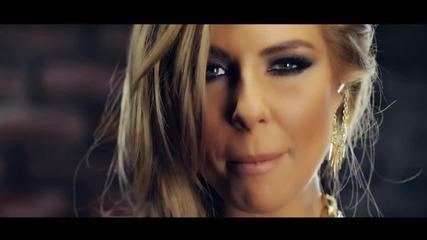 Андреа feat. Mc Yankoo - Звук (official Video)