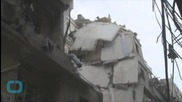 Syrian Barrel Bomb Attacks are 'crimes Against Humanity': Amnesty