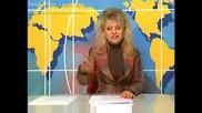 Излагацията на Ямбол Tv - гафове - ! Глория ти си ! А туй е грешка Дур (спри) ! ае на