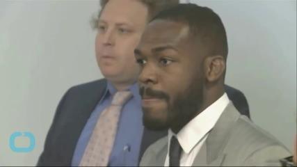 UFC's Anderson Silva -- Jon Jones Shouldn't Return ... He Needs to Change His Life