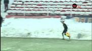 Берое укроти ЦСКА за 1:0