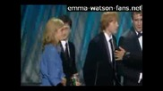 National Movie Awards - Ема, Хп, Даниел